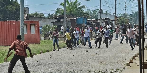 Burundi: retrait de l'agrément de l'ambassadeur de Belgique - La Libre