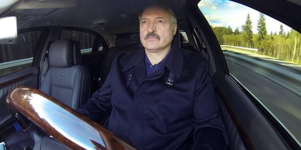 Les Bélarusses aux urnes, 5e mandat en ligne de mire pour Alexandre Loukachenko - La Libre