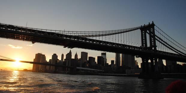 Changement climatique: Miami engloutie par les eaux, New York inhabitable en 2085 - La Libre