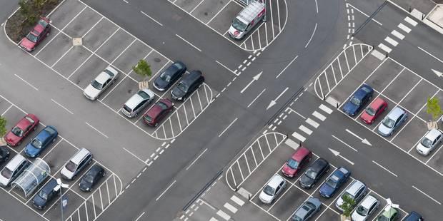 Walcourt-Florennes: le stationnement gênant sanctionné - La Libre
