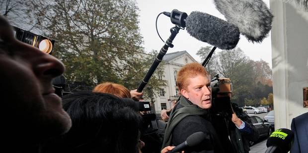 Les politiques face aux journalistes belges, moins de pressions qu'ailleurs - La Libre