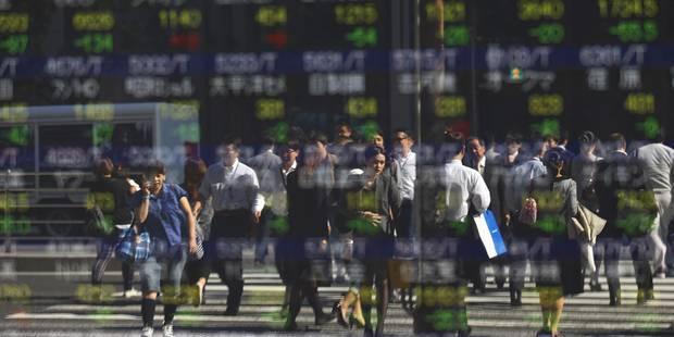 Marchés financiers des pays émergents, à prendre ou à laisser ? - La Libre
