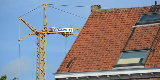 Chèque-habitat wallon: Le remplaçant du bonus-logement plus favorable pour 85% des Wallons - La Libre