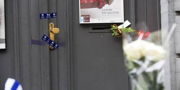 Musée juif : le policier qui a tardé à transmettre une information condamné à 2 mois de prison - La Libre