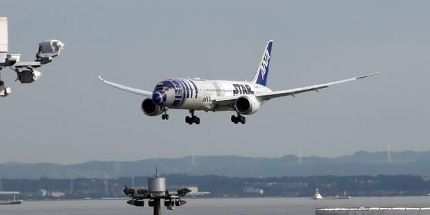 Enfin un vol direct Bruxelles-Tokyo - La Libre