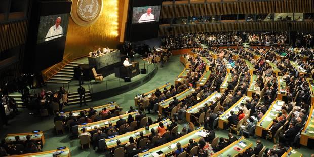 La Belgique élue au Conseil des droits de l'Homme de l'ONU - La Libre