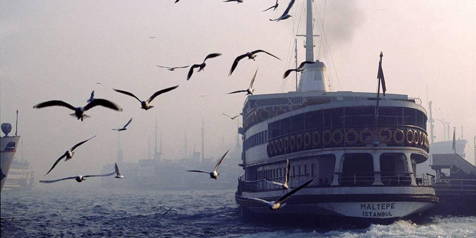 Istanbul, la merveilleuse, fait toujours rêver - La Libre