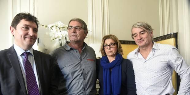 """Opération """"Dîner en ville"""": les dessous de l'évasion des pilotes d'Air Cocaïne - La Libre"""