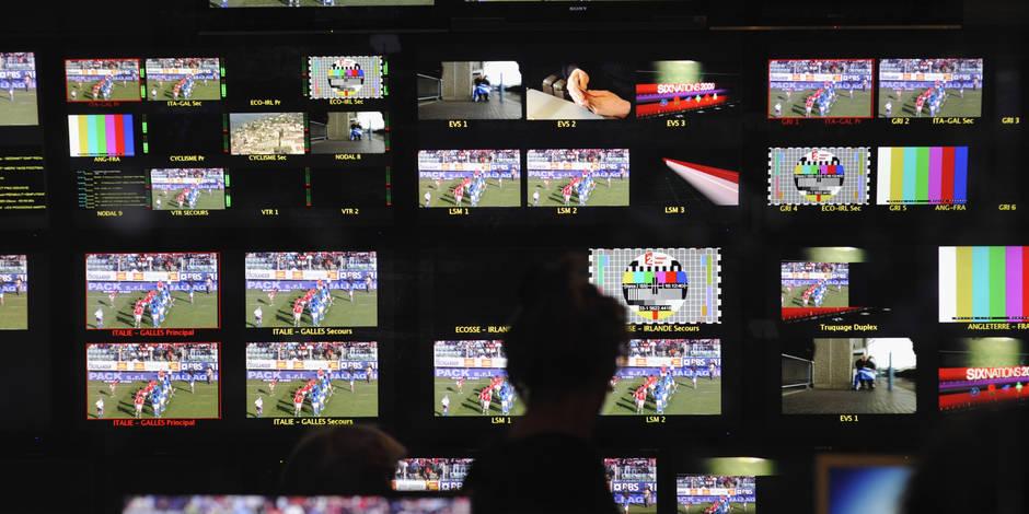 Une plateforme vidéo francophone de service public pourrait voir le jour - La Libre