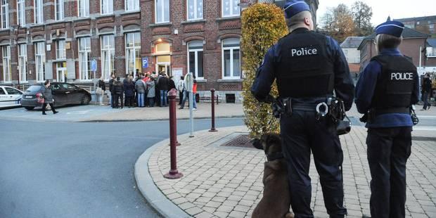Chastrès (Walcourt), village raciste ? - La Libre