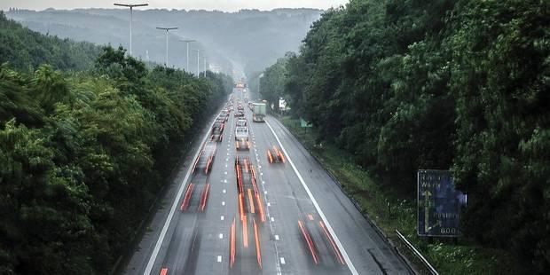 Les étrangers flashés en Belgique peu inquiétés - La Libre