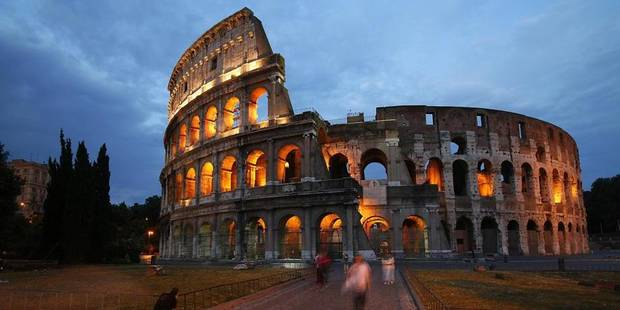 """Mafia Capitale"", le scandale qui ébranle Rome - La Libre"