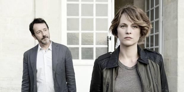 """Jean-Christophe Grangé adapte en série télé son roman """"Le Passager"""" - La Libre"""