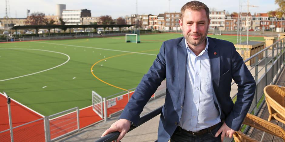 Hockey: un nouveau départ pour Uccle Sport - La Libre