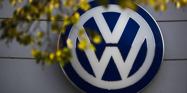 Les ventes de Volkswagen affaiblies par le scandale en octobre - La Libre