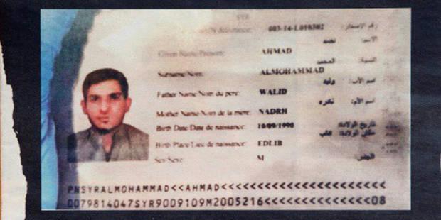 Un journaliste se procure le même passeport syrien que celui retrouvé près du kamikaze - La Libre