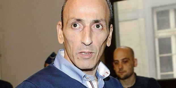 Farid Bamouhammad gagne à Strasbourg - La Libre