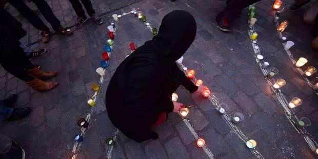 #OnEstLà, le cri d'alarme des jeunes musulmans - La Libre