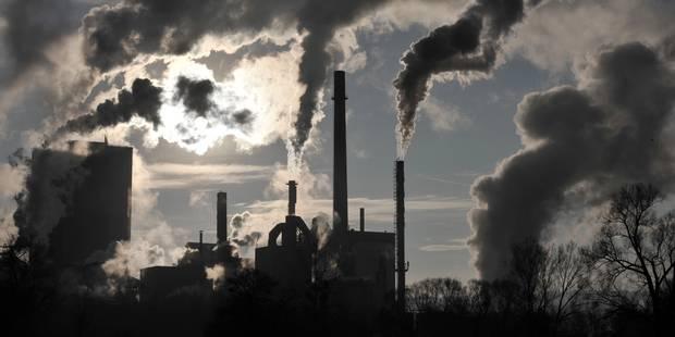 La lettre ouverte des scientifiques belges à 10 jours de la Conférences des Nations Unies sur le Climat - La Libre