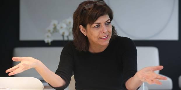 """Joëlle Milquet énonce des conseils pour sécuriser les écoles, dont des """"safe rooms"""" - La Libre"""