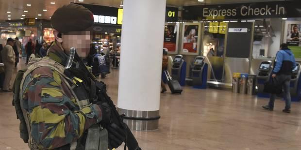 Une fausse alerte à la bombe qui risque de lui coûter... 2 ans de prison - La Libre