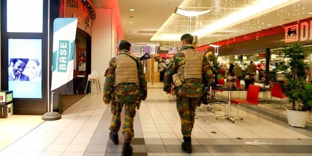 Des mesures de soutien aux commerçants et horeca bruxellois - La Libre
