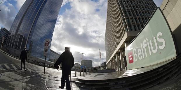 """Le retour de la titrisation? et des """"subprimes""""? - La Libre"""