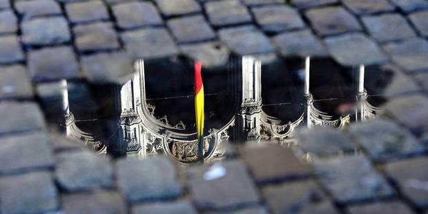 Décrite comme la plaque tournante du djihadisme, Bruxelles veut redorer son blason - La Libre