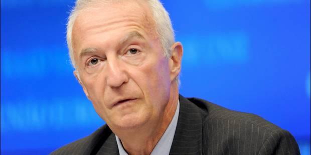 """Gilles de Kerchove: le fichier européen des passagers aériens est """"indispensable"""" - La Libre"""