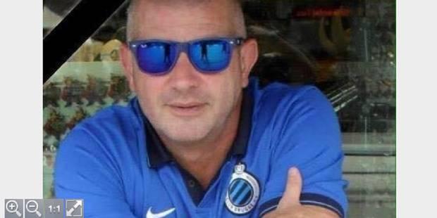 Un policier de Sambreville décède en intervention - La Libre
