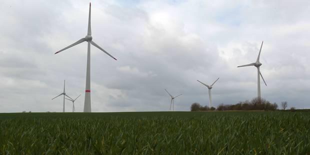 Braine-l'Alleud: avis négatif du collège communal sur l'implantation d'éoliennes - La Libre