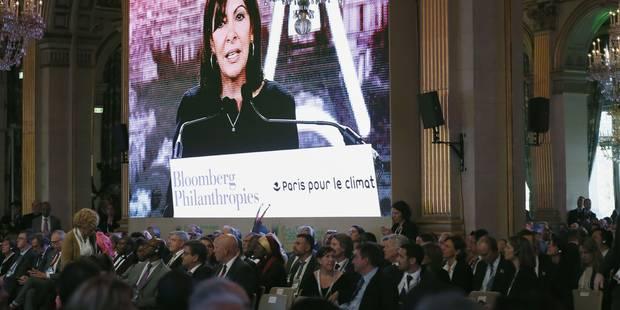 COP21: les ministres prennent la main pour la dernière ligne droite - La Libre