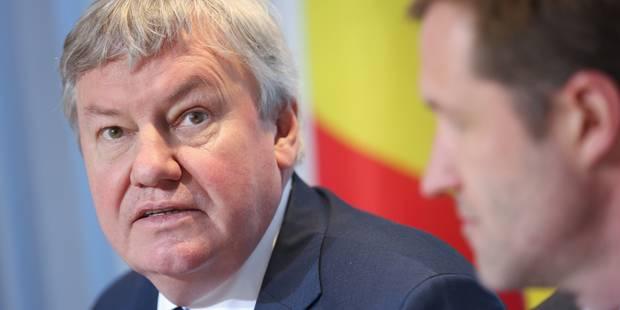 Marcourt dépose 8 premières mesures pour l'émergence d'un islam de Belgique - La Libre