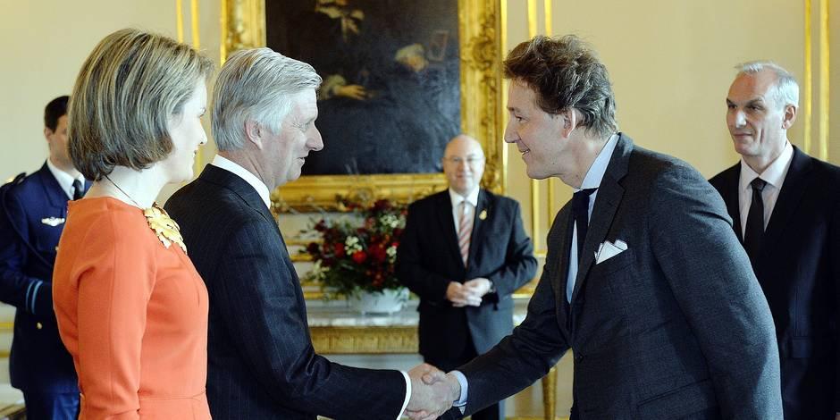 Marcolini euro mousse le business des fournisseurs du roi la libre - Roi du matelas luxembourg ...