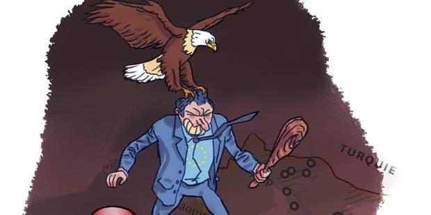 La Turquie, l'UE et les Etats-Unis - La Libre