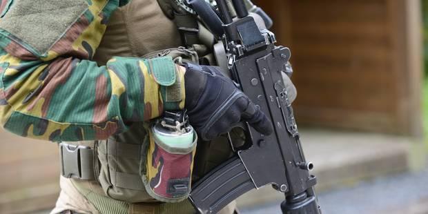 La Belgique envisage le déploiement de 300 militaires au Sahel en 2016 - La Libre