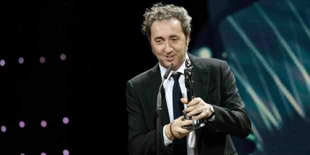 "European Film Awards 2015: avalanche de prix pour ""Youth"" de Paolo Sorrentino - La Libre"