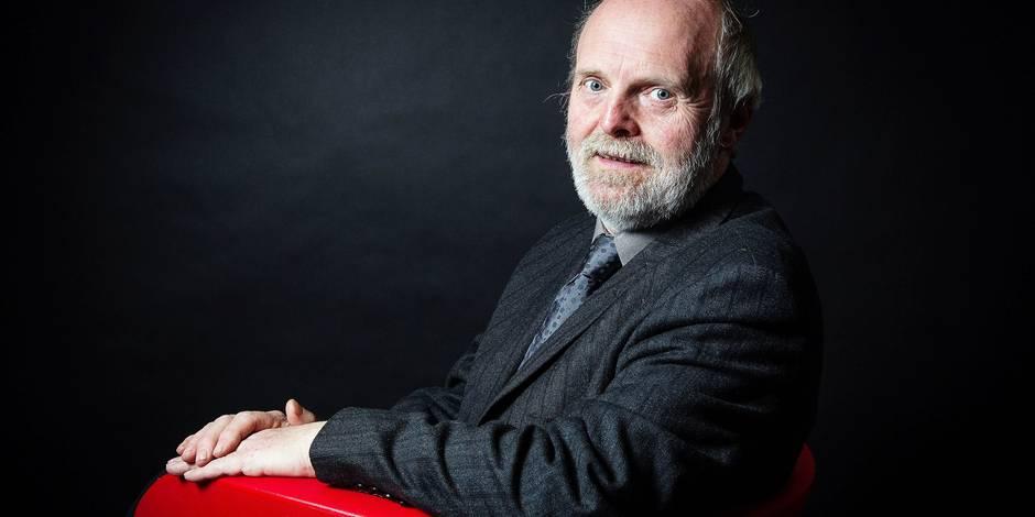 """Karel Anthonissen : """"Je ne me suis jamais senti soutenu par Reynders et Geens"""" - La Libre"""