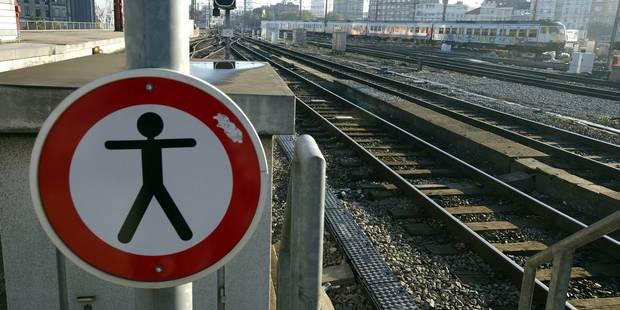 La circulation ferroviaire reprend normalement à Naninne et Holleken - La Libre
