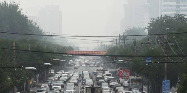 La Chine expulse une journaliste française en poste à Pékin - La Libre