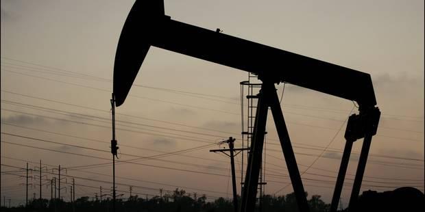 Les cours du pétrole rechutent, inquiétudes pour la demande asiatique - La Libre