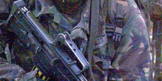 Des soldats britanniques ayant combattu en Irak pourraient être poursuivis pour homicide - La Libre