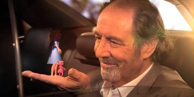 En 2014, Michel Delpech livrait déjà ses adieux en chanson - La Libre