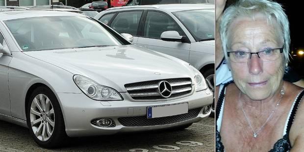Délit de fuite à Anderlecht: Une septuagénaire dans le coma - La Libre