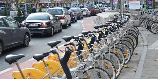 Quatre Wallons sur cinq ne prennent jamais le vélo - La Libre