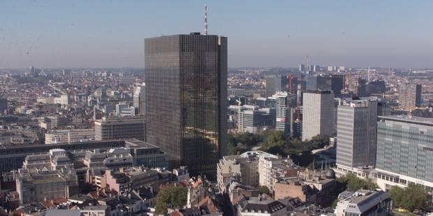 Oui, les grands groupes belges payent bien des impôts ! - La Libre