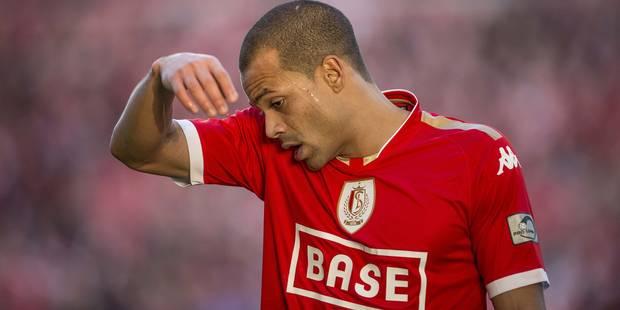 Matthieu Dossevi suspendu un match, le Standard en évocation - La Libre