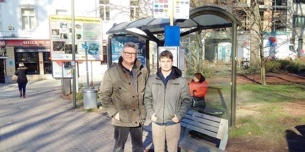 Scandale au TEC: un chauffeur refuse à un autiste de monter dans son bus - La Libre