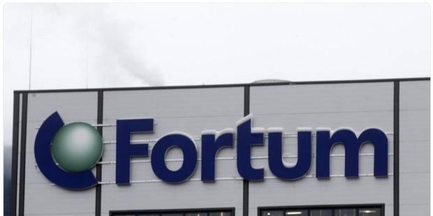 Le fisc belge doit rembourser 200 millions d'euros à l'entreprise finlandaise Fortum - La Libre