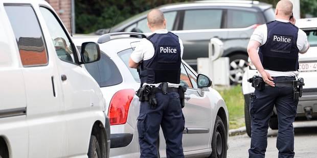 Agressions par une bande à Namur: 2 jeunes placés en IPPJ - La Libre